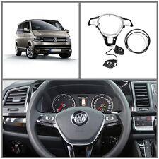 Volkswagen T6 Multifunktionslenkrad Nachrüstset MFL LFB Lenkradtasten Multivan