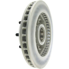 Disc Brake Rotor-GCX by StopTech G-Coated Brake Rotors Front Centric 320.66027
