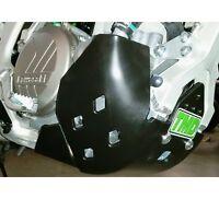 TMD Black Plastic Skid Plate for Kawasaki 2016-17 KX 450F KX450F KXMC-455-BK