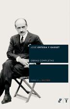 Ortega y gasset tomo iii. NUEVO. Nacional URGENTE/Internac. económico