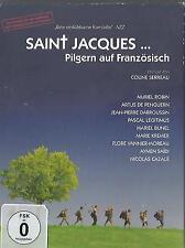 DVD - Saint Jacques - Pilgern auf Französisch (2-DVD-Digipack-Set) / #717