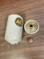 1932-39 BUICK CHEVY RATROD AC KLEER KLEEN L1 ADD ON OIL FILTER ACCESSORY NOS 720