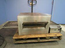 Lincoln Impinger 1132 Electric Conveyor Oven 208230 Volt Digital Controls