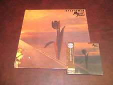 PRETTY THINGS Parachute Sealed 1970 LP of the YR RE-ISSUE LP + JAPAN REPLICA CD