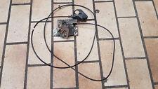 Org. Zug Motorhaube Schloss cable hood + lock Honda CIVIC EJ1 EJ2 92-95