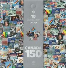 Canada 2017 BK671 #3000-09 Canada 150 - Unused