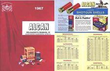 Alcan Ammunition 1967 - Alton, IL
