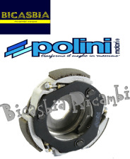 11282 - EMBRAGUE POLINI PARA LA CARRERA DM 125 KYMCO 125 PEOPLE GTI 4V - 125 150