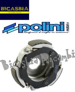 11282 - Clutch Polini For Race DM 125 Sym 125 Jet 4 5 - 150 Symphony S Sr St