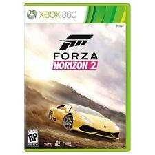 NEW Forza Horizon 2 (Xbox 360, 2014)