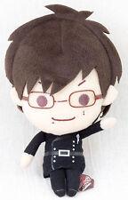 Ao No Blue Exorcist Yukio Okumura Plush Doll Figure JAPAN ANIME JUMP