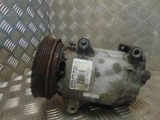 2006 MK2 Renault Megane Scenic 1.5 DCI Diesel Air Con Pump A/C Compressor K9K724