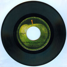 Philippines THE BEATLES The Ballad Of John And Yoko 45 rpm Record
