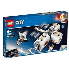 Lunar station spatiale LEGO NEUF de la marque LEGO - 60227