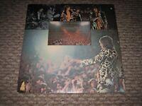 """Vintage 1972 Rod Stewart """"Never A Dull Moment"""" LP - Mercury (SRM 1-646) NM"""