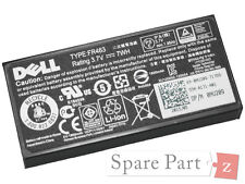 ORIGINALE Dell PowerEdge r805 PERC 5i 6i BBU BATTERIA accumulatore Battery 312-0448 fr463