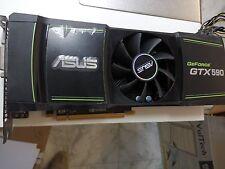 Asus GTX 590