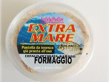 esca pesca cefalo sarago occhiata pasta innesco amo pastella mare al formaggio