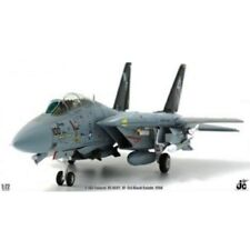 JC Wings jcw72f14003 1/72 f-14a Tomcat vf-154 Black Knight USS kitty hawk cv-63