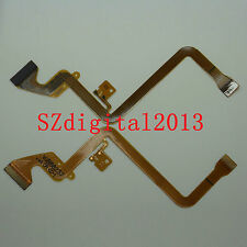 20PCS/NEW LCD Flex Cable Panasonic AG-DVC180B AG-DVX100B AG-DVX102B Video Camera