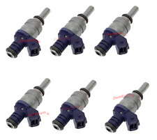 VDO Fuel Injector For BMW 330i E46 M54B30  6 Cyl EFI New