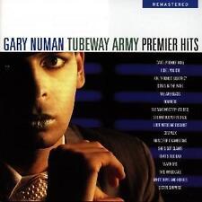 Premier Hits - Gary Numan