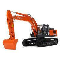 Hitachi Zaxis ZX250LC-6 Excavator - TMC 1:50 Scale Model New!