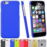 Rigide Slim Armure Coque Pour Iphone 5/5S/SE / 6/6S/6 6S Galaxy S5 /