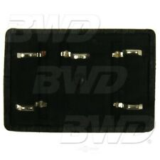 Door Lock Relay-Engine Control Module Wiring Relay Front BWD R3110