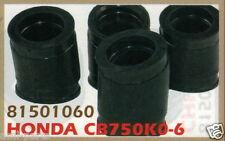 HONDA CB 750 Forno - Kit de 4 Condotti di'immissione - 81501060