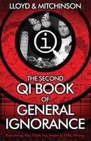 QI: The Second Book of General Ignorance, Mitchinson, John, Lloyd, John, New