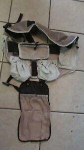 Skeet Trap Bandoleer - Shooting Vest - New!!!  (G 58 )