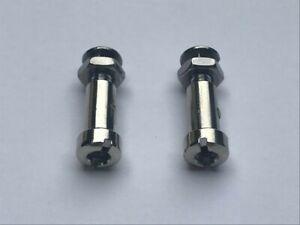 NEW Penn Rod Clamp Screw & Nut Kit (P/N 34C-45 1182862)
