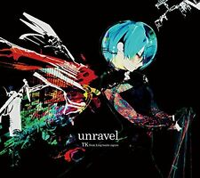 USED UNRAVEL +bonus(digi-pak)(ltd.) CD