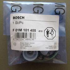 BOSCH common rail diesel fuel pump repair kit seals BMW Opel Renault Vauxhall