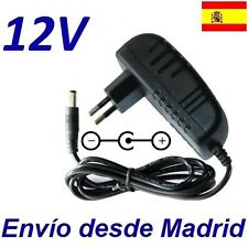 Cargador Corriente 12V Disco Duro My Book Studio WD5000H1Q-00 Hard Drive Charger