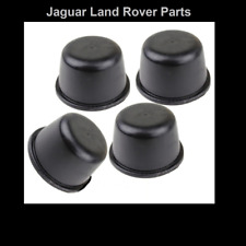 Land Rover Defender 1983 TO 2006 Front Axle Drive Shaft Hub Caps PART FRC4377 x4