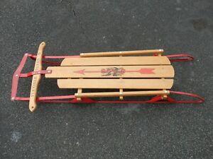 48 inch Flexible Flyer 3 III