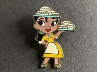 DS - Oh My Disney - Princess - Tiana Disney Pin 137039