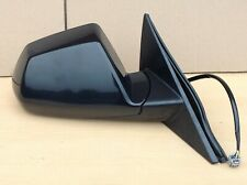 CADILLAC CTS  DOOR WING MIRROR O/S RIGHT SIDE 2008 - 2013  4112-07003-01