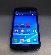 Samsung Galaxy SII (SGH-T989) -16GB  T-MOBILE - BLACK - WORKS - CLEAN IMEI