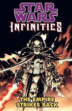 The Empire Strikes Back Star Wars: Infinities