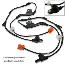 Front Side Assembly Vehicle Speed Sensor Replacement for Acura CL Honda Accord 98-02
