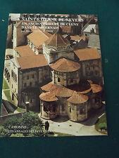 CAMOSINE Annales Pays Nivernais N°80 saint étienne de Nevers