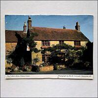 The Fuller's Arms Oxleys Green 2000 Postcard (P432)