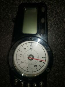 Piaggio POWER DT SECONDHAND SPEEDO