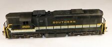 Con-Cor SD-24 Powered Diesel Locomotive Southern #2523 1/87 HO Scale