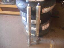 2002 02 Suzuki gsxr750 gsxr 750 front forks suspension