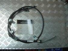 ROVER 200 Series2 ROVER 25 MG ZR  L/H Handbrake Cable Drum Brakes FKB1936