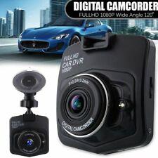 Car DVR Video Recorder Night Vision G Sensor Camera 1080P HD Vehicle Dash Cam
